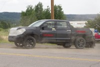 2021 Toyota Tundra Pictures