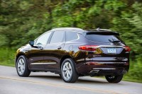 2020 Buick Enclave Pictures