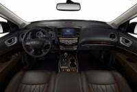 2021 Infiniti QX6 Drivetrain