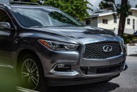 2021 Infiniti QX6 Wallpapers