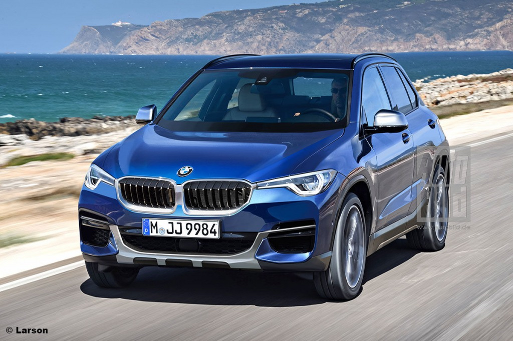 2021 BMW X5 Images