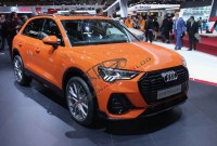 2022 Audi Q2 Powertrain