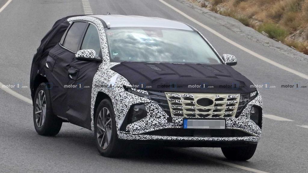 2022 Hyundai Tucson N Release Date