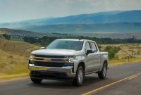 2021 Chevy Reaper Wallpaper
