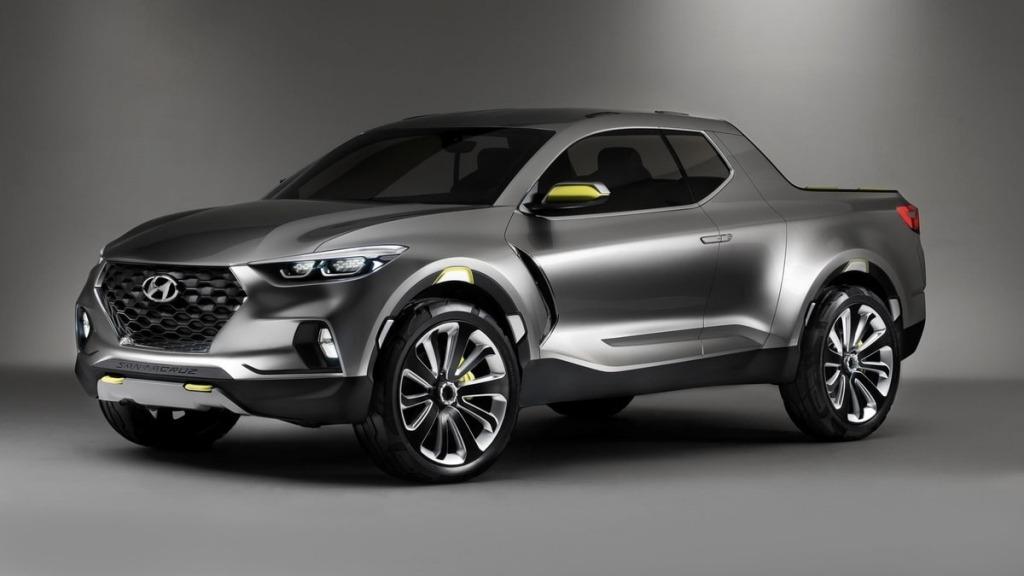2021 Subaru Pickup Truck Concept