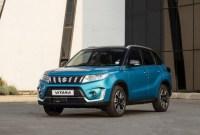 2021 Suzuki Vitara Pictures
