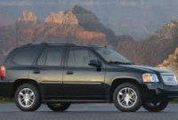 2022 GMC Envoy Wallpapers