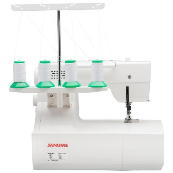 Janome CoverPro 2000CPX Coverstitch Machine