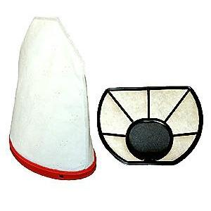 SEBO Airbelt D4 Filter Set