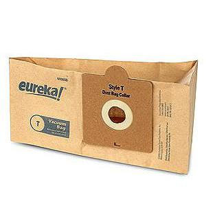 Eureka T Bag (Pack of 3)