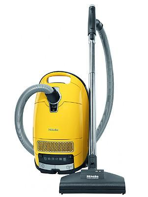 Miele Complete C3 Calima Canister Vacuum