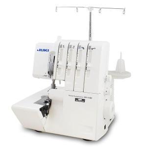 Juki MO-114D Serger Overlock Machine