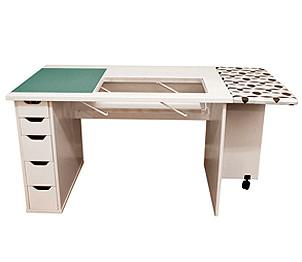 Pfaff Inspira Design Cabinet