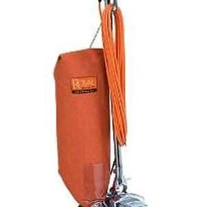 Royal CR5128Z Commercial Metal Upright 14-Inch Zip Bag Vacuum