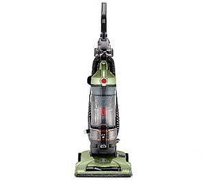 Hoover UH70120 T-Series WindTunnel Rewind Plus Bagless Upright Vacuum