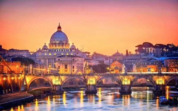 Самые красивые города Европы. ТОП-13 городов (+ ФОТО)