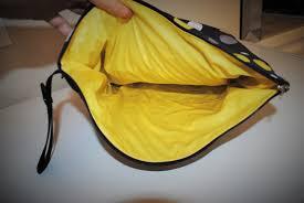 Wet Bag Inside