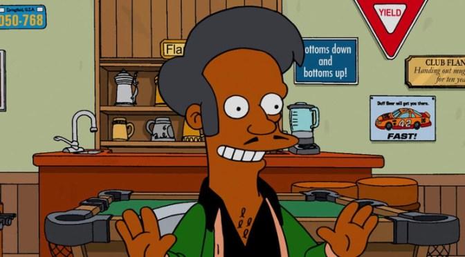 Accusés de racisme, « Les Simpsons » vont finalement supprimer le personnage d'Apu