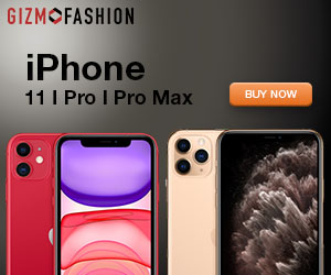 iPhone 11 Pre-Booking Banner