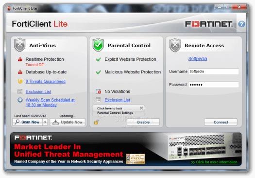 forticlient-lite