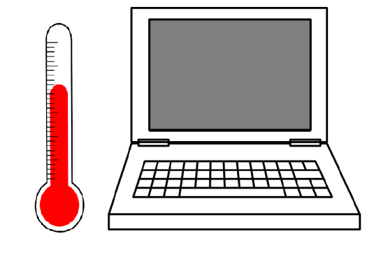 How to Check Laptop Temperature