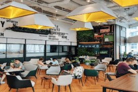 Tight on budget? Check out these amazing and affordable 10 co-working spaces for Startups in India