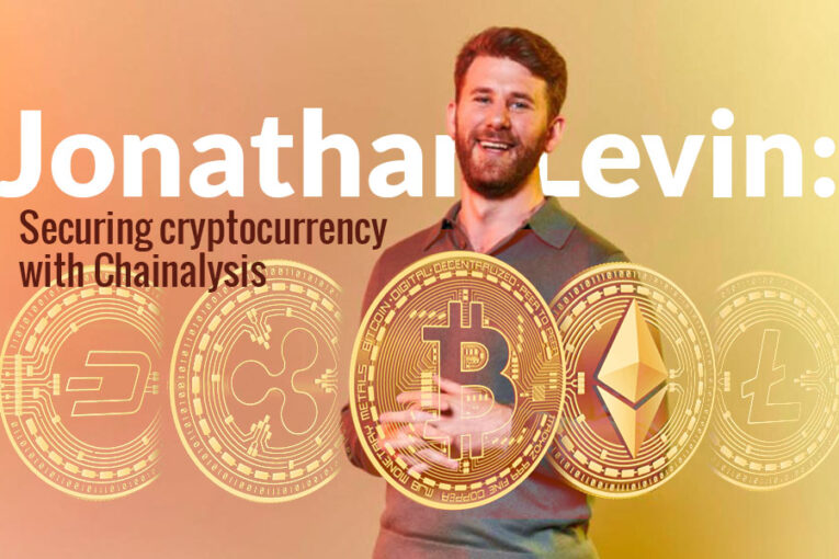 Jonathan Levin: Securing cryptocurrency with Chainalysis