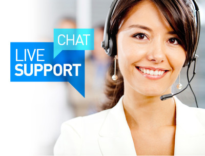 live chat anbieter