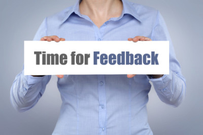 feedback and testing