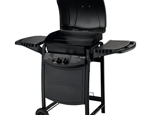 best gas barbecue
