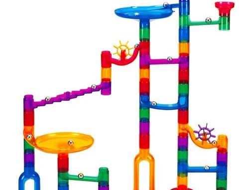 top 10 best marble run sets