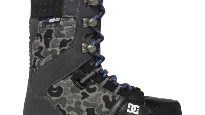 top 10 Best Snowboarding Boots