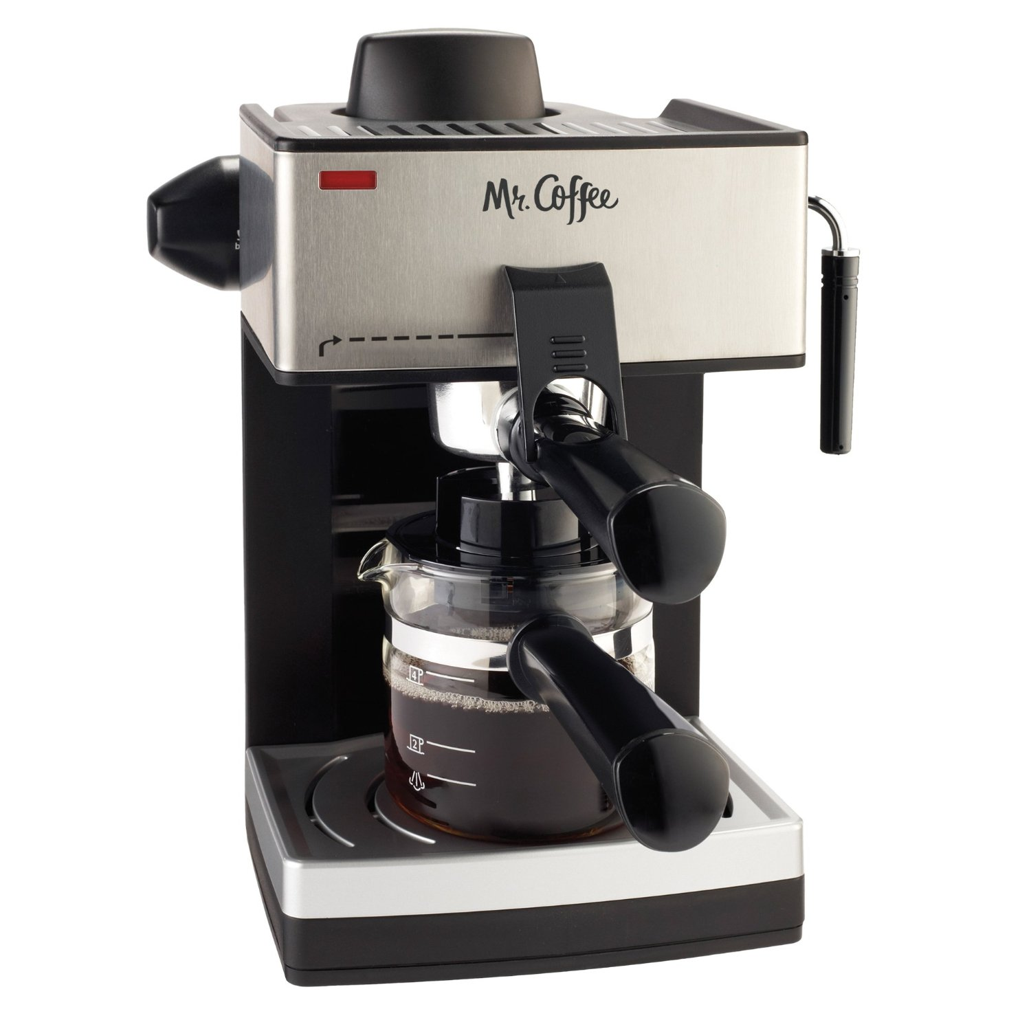 Electronic Coffee Machines George Clooney 10 best espresso maker 2017 top must have