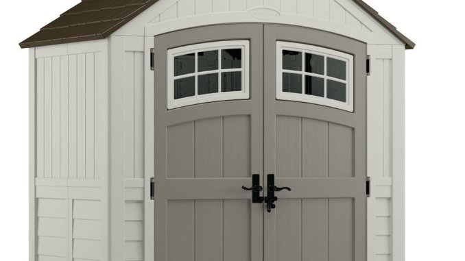 top ten best garden shed 2016
