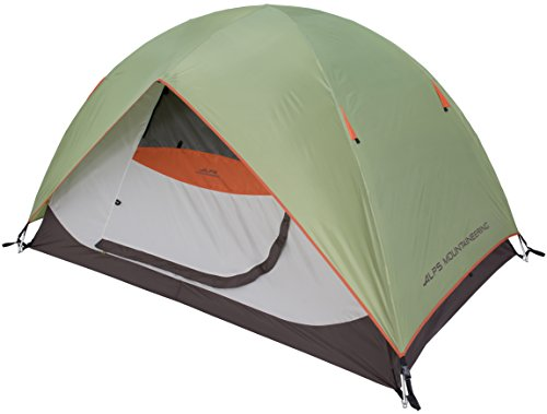 ALPS Mountaineering Meramac 2 Person Tent  sc 1 st  toptenmusthave.com & 10 Best Lightweight Backpacking Tent 2017 - Top 10 Must Have
