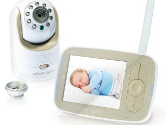 top 10 best video baby monitor review list