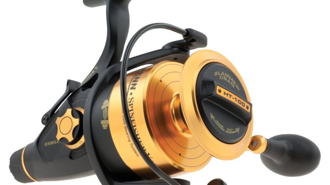top 10 best spinning reel