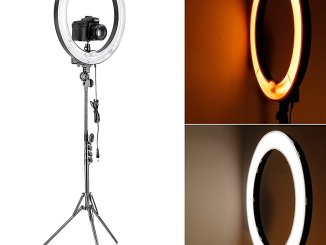 top 10 best ring light