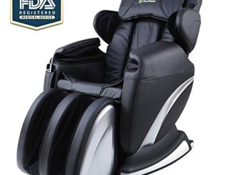 top 10 best massage chairs