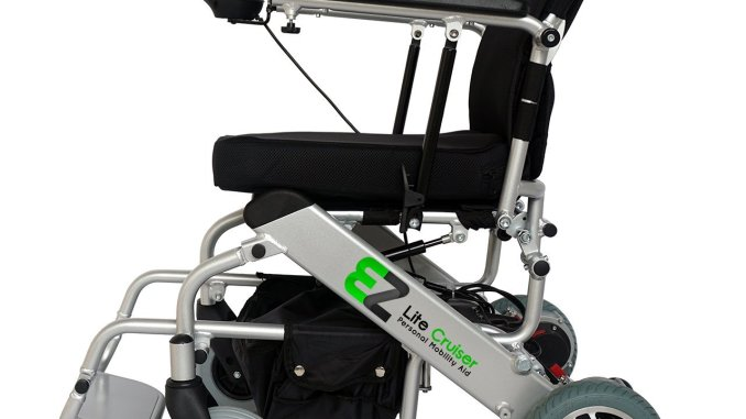 top 10 best electric wheelchair