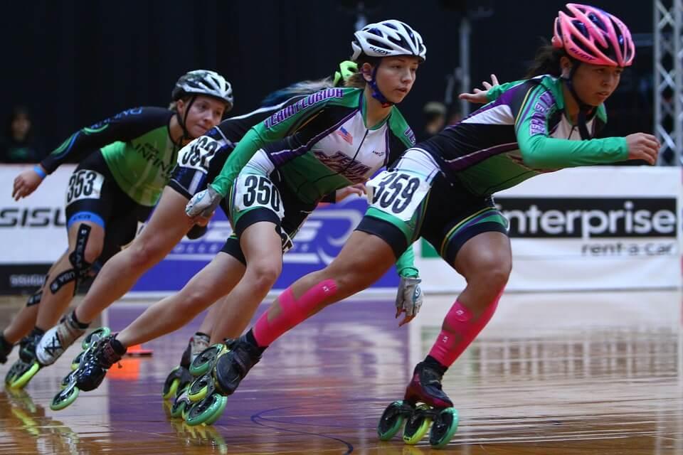 Women's Inline Skates