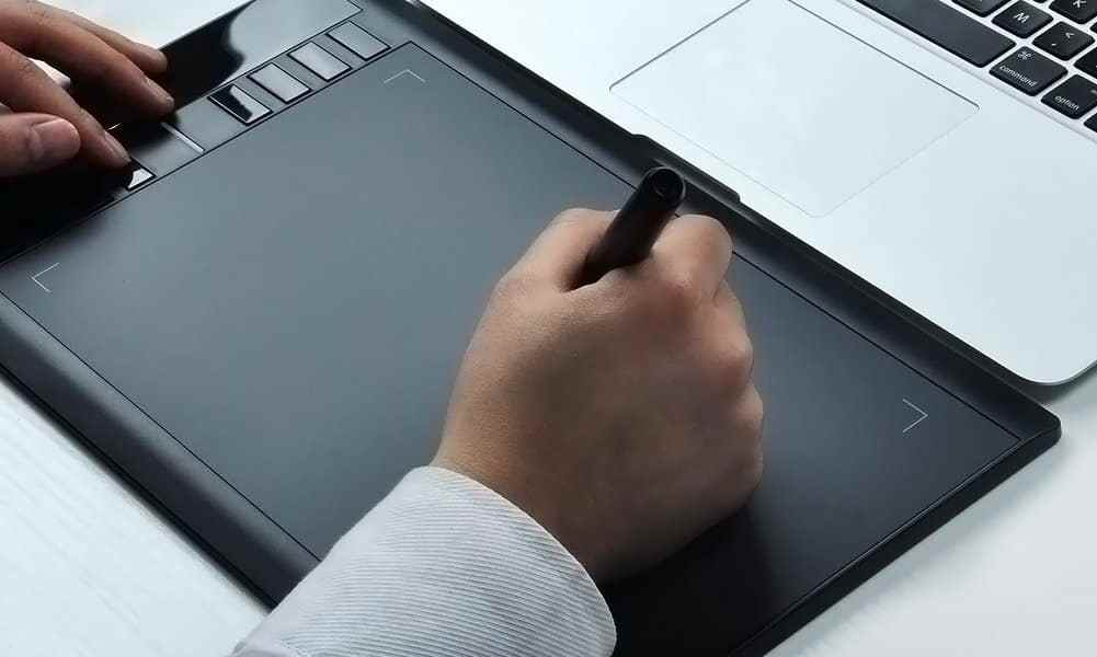 Top 10 Best Drawing Tablets in 2017