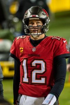 Tom Brady NFL QB