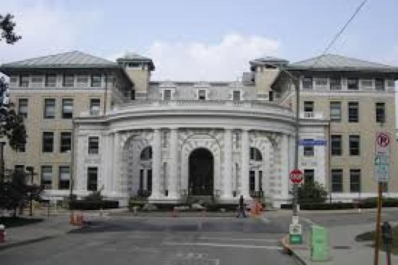 Carneige Mellon School, Pittasburg