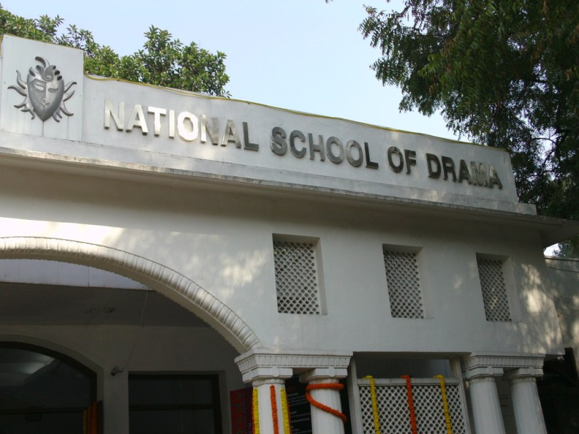 Best darama school