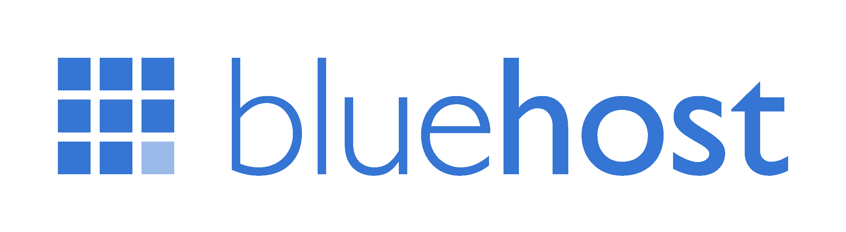 bluehost 3