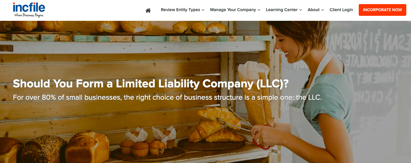 Whats Llc Stand For >> Llc Vs S Corp Vs Corporation 2019 Top Ten Web Hosting Sites