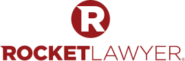 rocketlawyer logo
