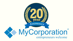 mycorporation 20th