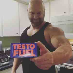 TestoFuel is our most effective testosterone booster